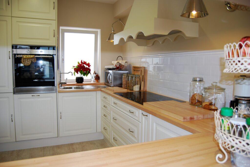 Solicita presupuesto para amueblar tu cocina en lugo for Amueblar cocina