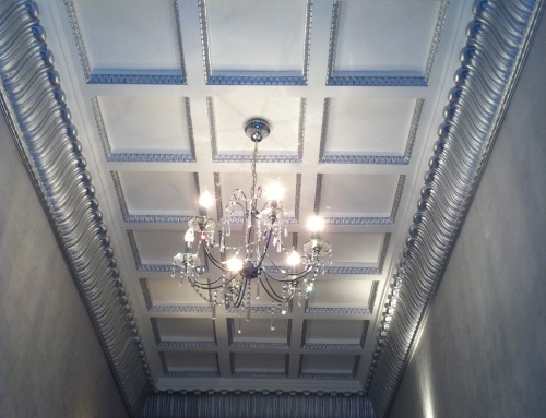 Fachada e Interior