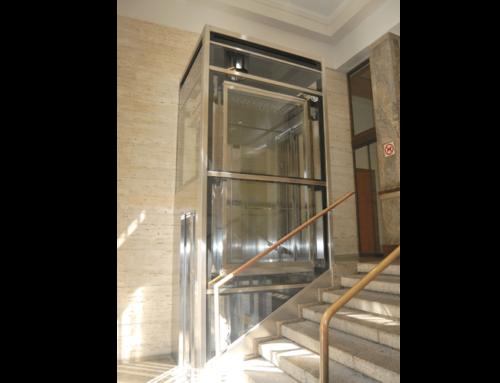 Subvenciones para ascensores 2017