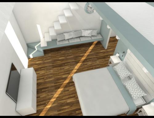 Infografía 3D en Lugo