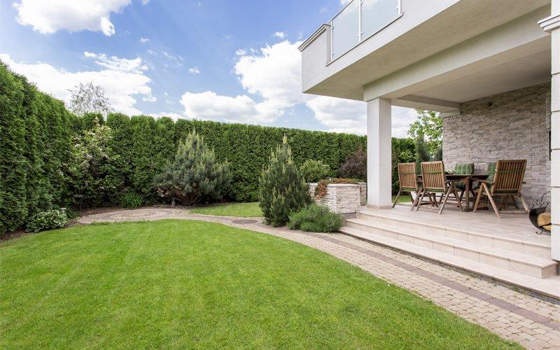 Diseño de Jardines en Lugo