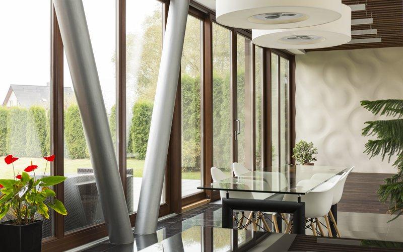 Ventanas baratas de aluminio en lugo for Ventanas de aluminio con persiana baratas