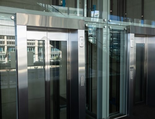 Requisitos para instalar un ascensor